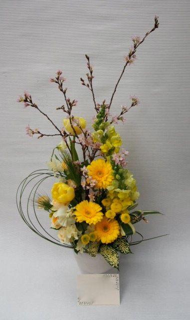 花ギフト|フラワーギフト|誕生日 花|カノシェ話題|スタンド花|ウエディングブーケ|花束|花屋|54532