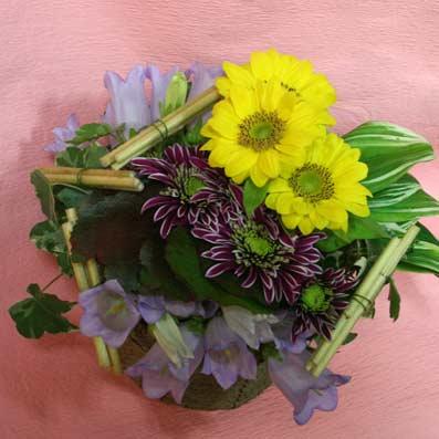 花ギフト|フラワーギフト|誕生日 花|カノシェ話題|スタンド花|ウエディングブーケ|花束|花屋|ijichisan-hima
