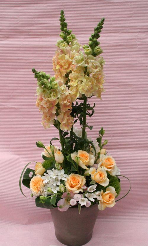 花ギフト|フラワーギフト|誕生日 花|カノシェ話題|スタンド花|ウエディングブーケ|花束|花屋|IMG_0255