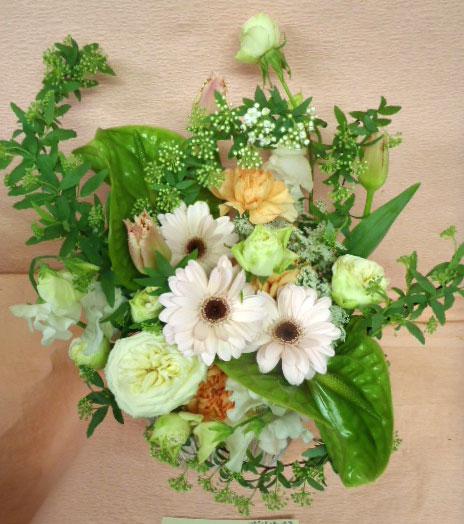 花ギフト|フラワーギフト|誕生日 花|カノシェ話題|スタンド花|ウエディングブーケ|花束|花屋|MISAKI-P