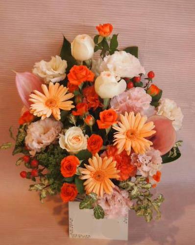 花ギフト|フラワーギフト|誕生日 花|カノシェ話題|スタンド花|ウエディングブーケ|花束|花屋|00041618