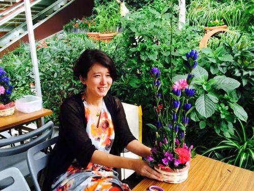 花ギフト|フラワーギフト|誕生日 花|カノシェ話題|スタンド花|ウエディングブーケ|花束|花屋|IMG_7095