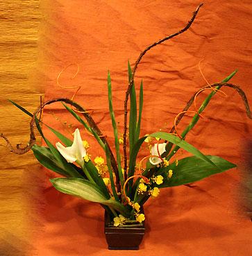 花ギフト|フラワーギフト|誕生日 花|カノシェ話題|スタンド花|ウエディングブーケ|花束|花屋|ちよこさん えにしだ