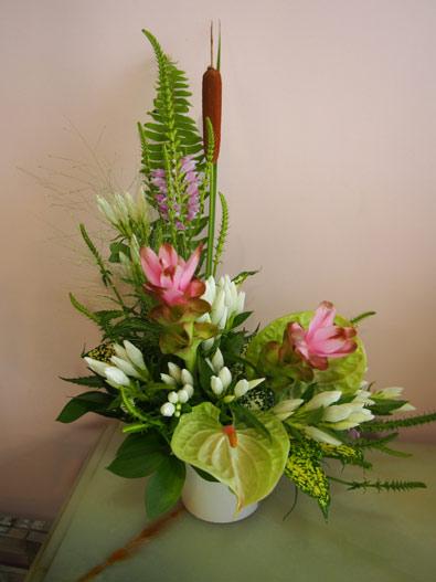 花ギフト|フラワーギフト|誕生日 花|カノシェ話題|スタンド花|ウエディングブーケ|花束|花屋|P8090795