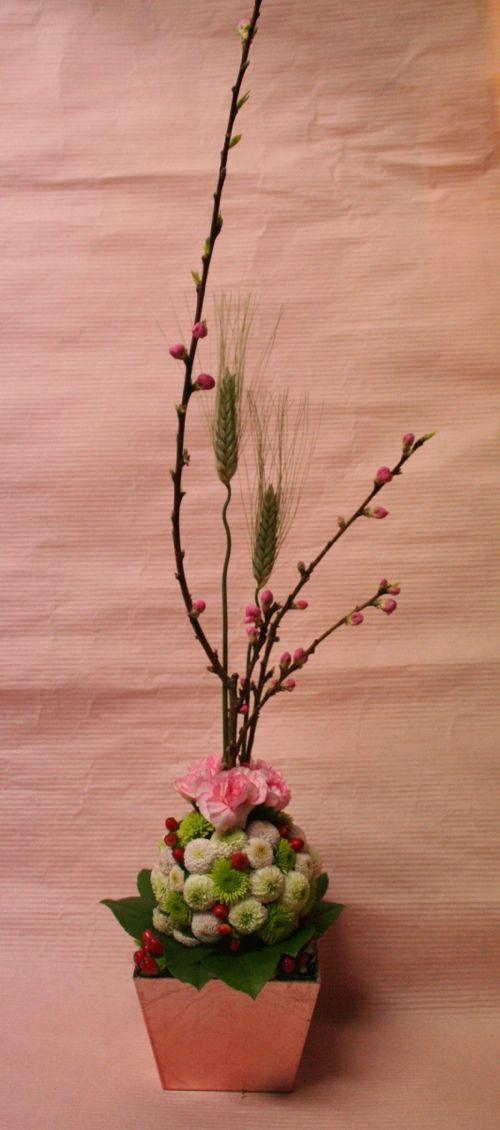 花ギフト|フラワーギフト|誕生日 花|カノシェ話題|スタンド花|ウエディングブーケ|花束|花屋|IMG_1156