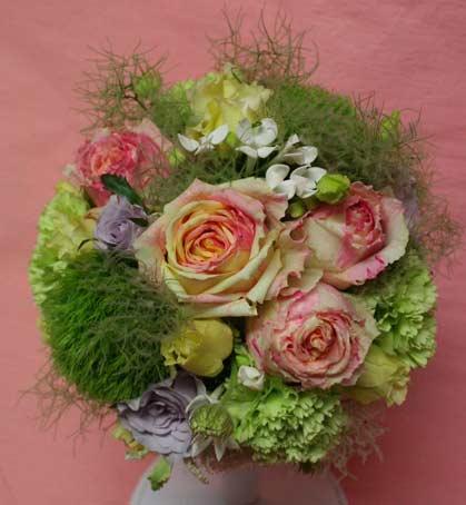 花ギフト|フラワーギフト|誕生日 花|カノシェ話題|スタンド花|ウエディングブーケ|花束|花屋|hiroesan-b
