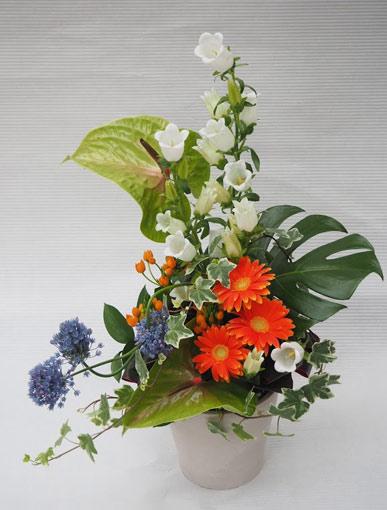 花ギフト|フラワーギフト|誕生日 花|カノシェ話題|スタンド花|ウエディングブーケ|花束|花屋|2016_es_a2