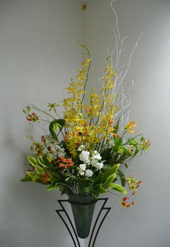花ギフト|フラワーギフト|誕生日 花|カノシェ話題|スタンド花|ウエディングブーケ|花束|花屋|受付