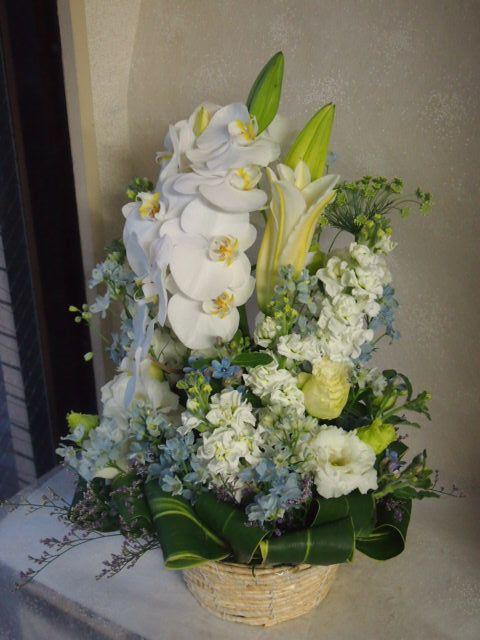 花ギフト|フラワーギフト|誕生日 花|カノシェ話題|スタンド花|ウエディングブーケ|花束|花屋|51708