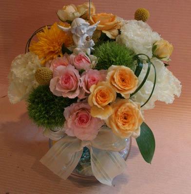 花ギフト|フラワーギフト|誕生日 花|カノシェ話題|スタンド花|ウエディングブーケ|花束|花屋|pafe9