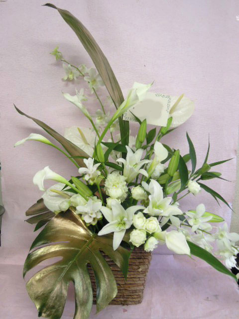 花ギフト|フラワーギフト|誕生日 花|カノシェ話題|スタンド花|ウエディングブーケ|花束|花屋|グラマラス