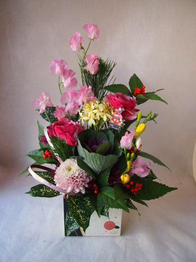 花ギフト|フラワーギフト|誕生日 花|カノシェ話題|スタンド花|ウエディングブーケ|花束|花屋|37737