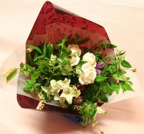 花ギフト|フラワーギフト|誕生日 花|カノシェ話題|スタンド花|ウエディングブーケ|花束|花屋|IMG_0505