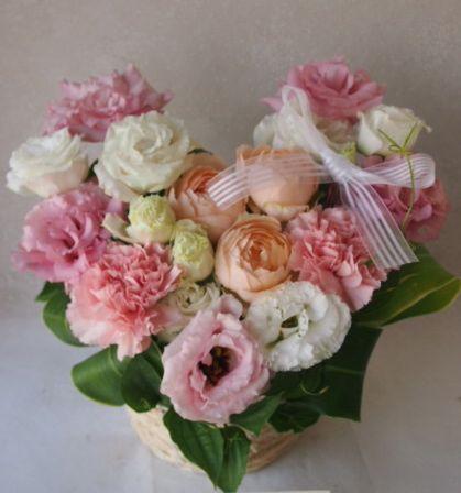 花ギフト|フラワーギフト|誕生日 花|カノシェ話題|スタンド花|ウエディングブーケ|花束|花屋|49872