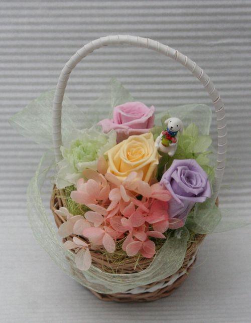 花ギフト|フラワーギフト|誕生日 花|カノシェ話題|スタンド花|ウエディングブーケ|花束|花屋|IMG_0670