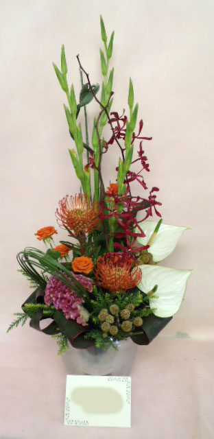 花ギフト|フラワーギフト|誕生日 花|カノシェ話題|スタンド花|ウエディングブーケ|花束|花屋|saya-a-su