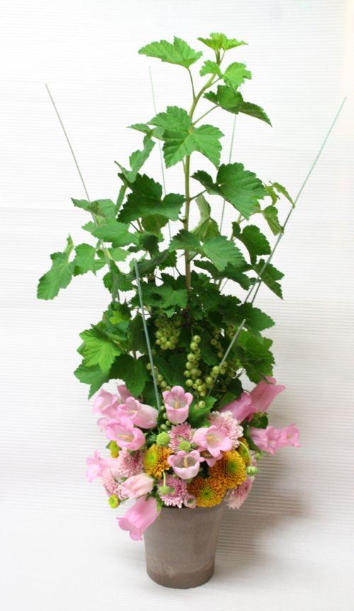 花ギフト|フラワーギフト|誕生日 花|カノシェ話題|スタンド花|ウエディングブーケ|花束|花屋|IMG_0459