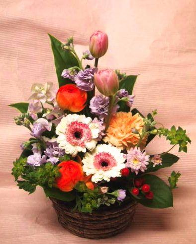 花ギフト|フラワーギフト|誕生日 花|カノシェ話題|スタンド花|ウエディングブーケ|花束|花屋|00047050