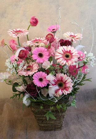 花ギフト|フラワーギフト|誕生日 花|カノシェ話題|スタンド花|ウエディングブーケ|花束|花屋|koji-ga-bera