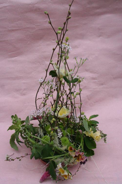 花ギフト|フラワーギフト|誕生日 花|カノシェ話題|スタンド花|ウエディングブーケ|花束|花屋|IMG_0773