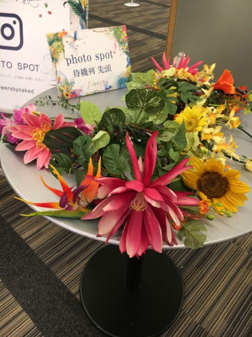 花ギフト|フラワーギフト|誕生日 花|カノシェ話題|スタンド花|ウエディングブーケ|花束|花屋|IMG_3578