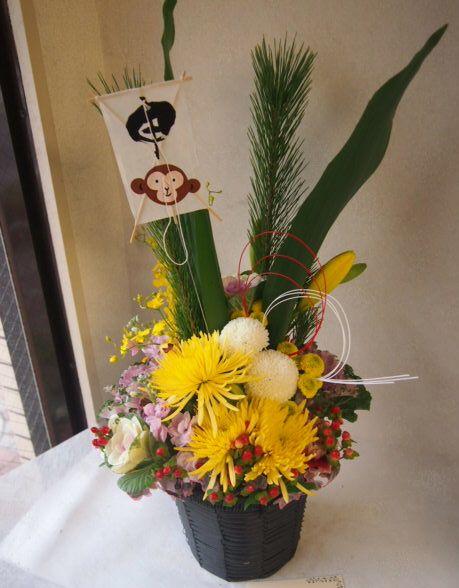 花ギフト|フラワーギフト|誕生日 花|カノシェ話題|スタンド花|ウエディングブーケ|花束|花屋|52790