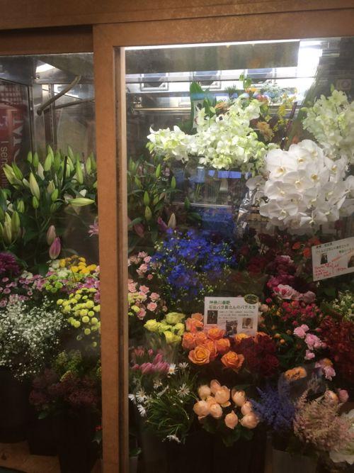花ギフト|フラワーギフト|誕生日 花|カノシェ話題|スタンド花|ウエディングブーケ|花束|花屋|IMG_8436