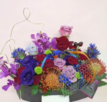 花ギフト|フラワーギフト|誕生日 花|カノシェ話題|スタンド花|ウエディングブーケ|花束|花屋|あゆみハロウィン