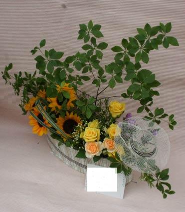 花ギフト|フラワーギフト|誕生日 花|カノシェ話題|スタンド花|ウエディングブーケ|花束|花屋|himawari-bousi