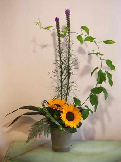 花ギフト|フラワーギフト|誕生日 花|カノシェ話題|スタンド花|ウエディングブーケ|花束|花屋|P7190717