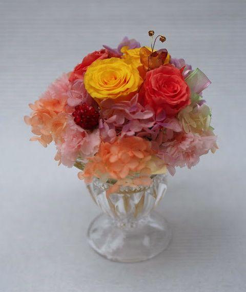 花ギフト|フラワーギフト|誕生日 花|カノシェ話題|スタンド花|ウエディングブーケ|花束|花屋|P6303526