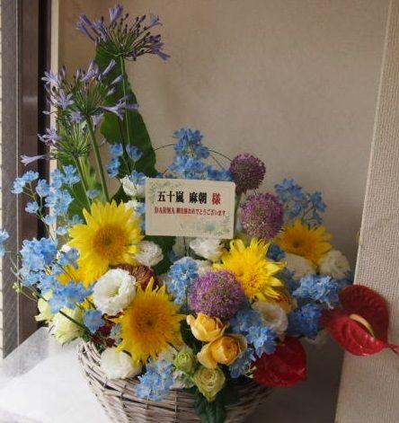 花ギフト|フラワーギフト|誕生日 花|カノシェ話題|スタンド花|ウエディングブーケ|花束|花屋|48692