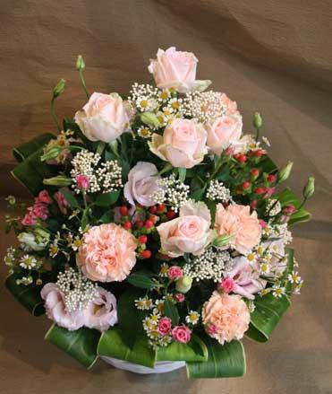 花ギフト|フラワーギフト|誕生日 花|カノシェ話題|スタンド花|ウエディングブーケ|花束|花屋|淡い