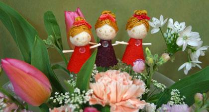 花ギフト|フラワーギフト|誕生日 花|カノシェ話題|スタンド花|ウエディングブーケ|花束|花屋|バレリーナ