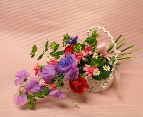 花ギフト|フラワーギフト|誕生日 花|カノシェ話題|スタンド花|ウエディングブーケ|花束|花屋|IMG_2478