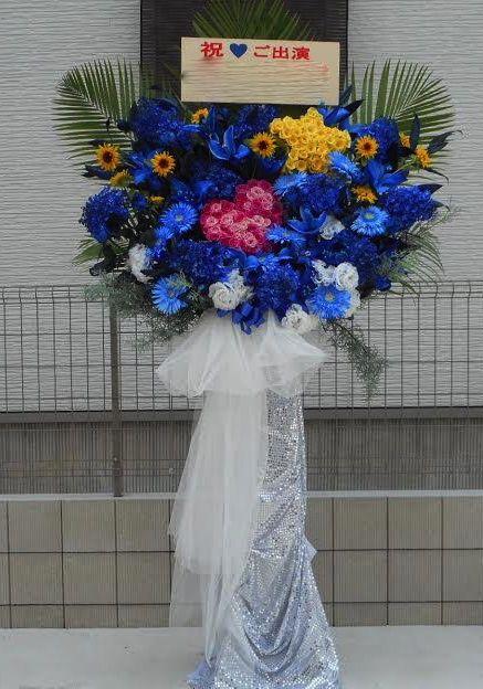 花ギフト|フラワーギフト|誕生日 花|カノシェ話題|スタンド花|ウエディングブーケ|花束|花屋|ほし