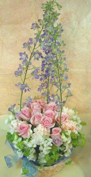 花ギフト|フラワーギフト|誕生日 花|カノシェ話題|スタンド花|ウエディングブーケ|花束|花屋|トリック