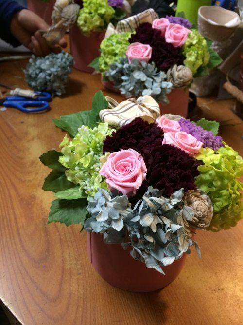 花ギフト|フラワーギフト|誕生日 花|カノシェ話題|スタンド花|ウエディングブーケ|花束|花屋|IMG_4973