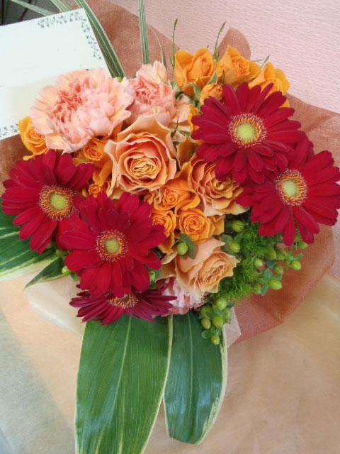 花ギフト|フラワーギフト|誕生日 花|カノシェ話題|スタンド花|ウエディングブーケ|花束|花屋|ayu-imahu3