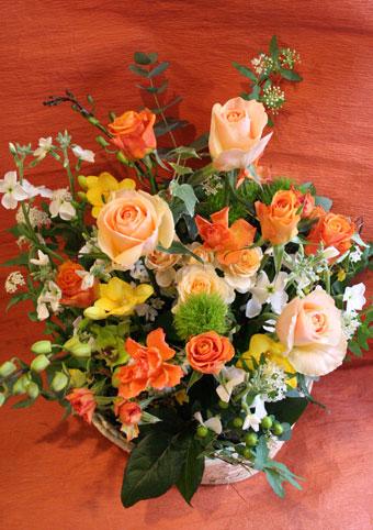 花ギフト|フラワーギフト|誕生日 花|カノシェ話題|スタンド花|ウエディングブーケ|花束|花屋|o-kurand