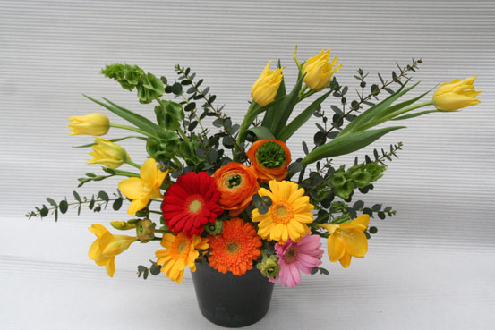 花ギフト|フラワーギフト|誕生日 花|カノシェ話題|スタンド花|ウエディングブーケ|花束|花屋|IMG_2636