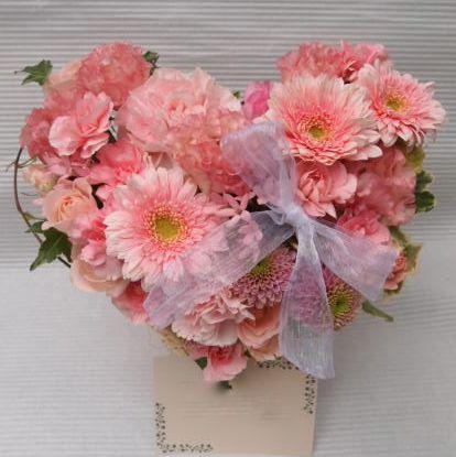 花ギフト|フラワーギフト|誕生日 花|カノシェ話題|スタンド花|ウエディングブーケ|花束|花屋|48348