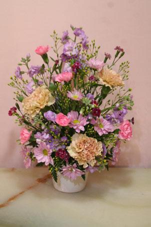 花ギフト|フラワーギフト|誕生日 花|カノシェ話題|スタンド花|ウエディングブーケ|花束|花屋|IMG_2790