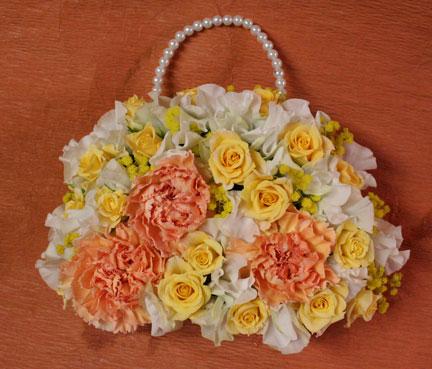 花ギフト|フラワーギフト|誕生日 花|カノシェ話題|スタンド花|ウエディングブーケ|花束|花屋|いしやまさんバッグ