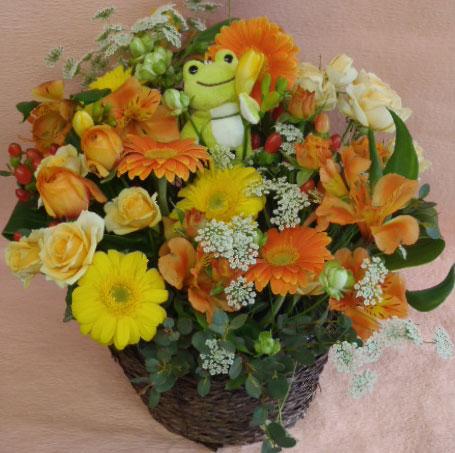 花ギフト|フラワーギフト|誕生日 花|カノシェ話題|スタンド花|ウエディングブーケ|花束|花屋|chika-kaeru