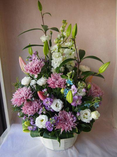 花ギフト|フラワーギフト|誕生日 花|カノシェ話題|スタンド花|ウエディングブーケ|花束|花屋|37184