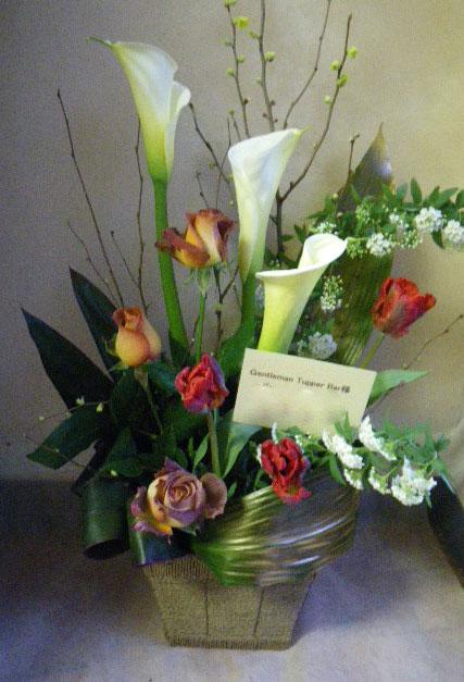 花ギフト|フラワーギフト|誕生日 花|カノシェ話題|スタンド花|ウエディングブーケ|花束|花屋|バー まさみ