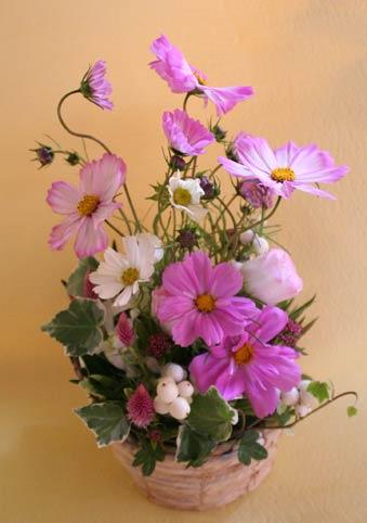 花ギフト|フラワーギフト|誕生日 花|カノシェ話題|スタンド花|ウエディングブーケ|花束|花屋|IMG_9855