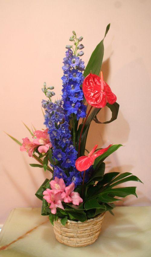花ギフト|フラワーギフト|誕生日 花|カノシェ話題|スタンド花|ウエディングブーケ|花束|花屋|IMG_2799