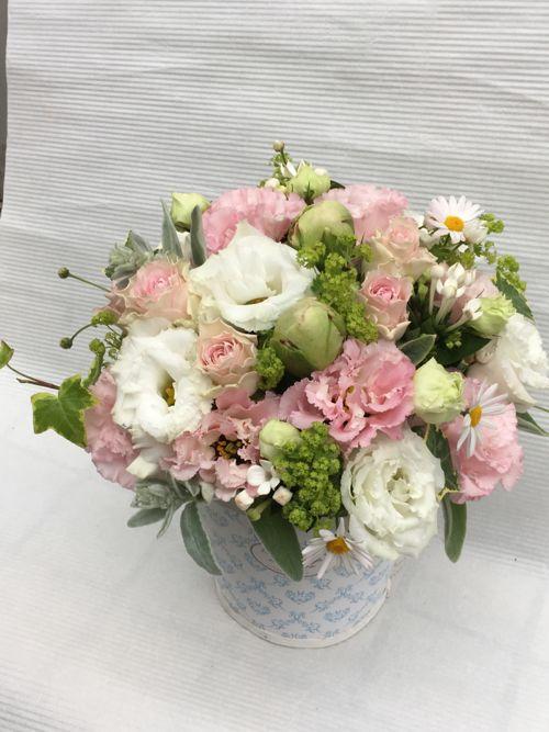 花ギフト|フラワーギフト|誕生日 花|カノシェ話題|スタンド花|ウエディングブーケ|花束|花屋|IMG_1392